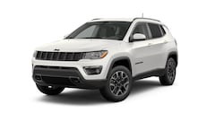 New 2019 Jeep Compass UPLAND 4X4 Sport Utility in Franklin, NC