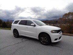 New 2019 Dodge Durango GT AWD Sport Utility in Franklin, NC