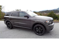 New 2020 Dodge Durango SXT PLUS AWD Sport Utility in Franklin, NC