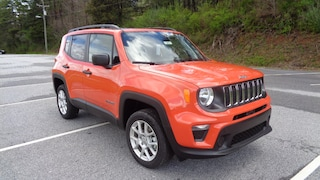 New 2019 Jeep Renegade SPORT 4X4 Sport Utility for Sale in Cleveland GA