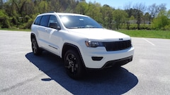 New 2019 Jeep Grand Cherokee UPLAND 4X4 Sport Utility in Franklin, NC