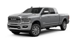 New 2019 Ram 3500 LIMITED MEGA CAB 4X4 6'4 BOX Mega Cab in Franklin, NC