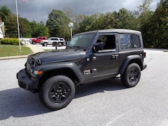 New 2018 Jeep Wrangler SPORT 4X4 Sport Utility in Franklin, NC