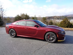 New 2019 Dodge Charger R/T RWD Sedan in Franklin, NC