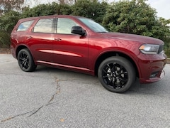New 2020 Dodge Durango GT AWD Sport Utility in Franklin, NC