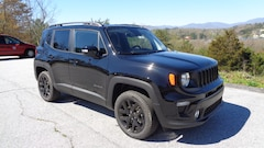 New 2019 Jeep Renegade ALTITUDE 4X4 Sport Utility in Franklin, NC