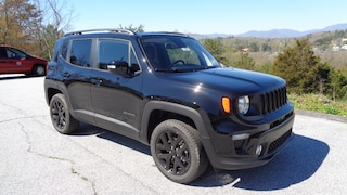 New 2019 Jeep Renegade ALTITUDE 4X4 Sport Utility for Sale in Cleveland GA