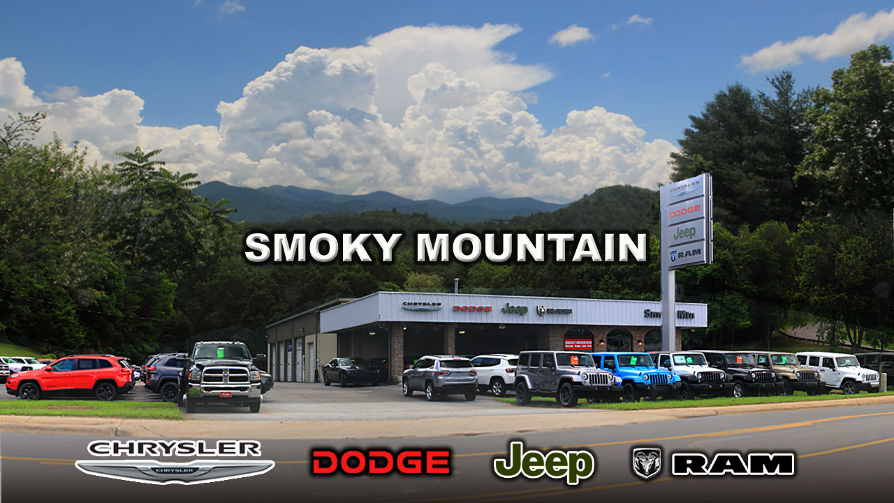 Contact. Smoky Mountain Chrysler Dodge Jeep Ram