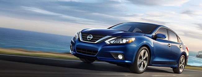 Review And Compare Nissan Cars Trucks Vans And SUVs Bend OR - Nissan cars