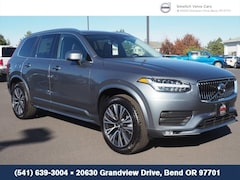 New 2020 Volvo XC90 T5 Momentum 7 Passenger SUV for sale in Bend, OR