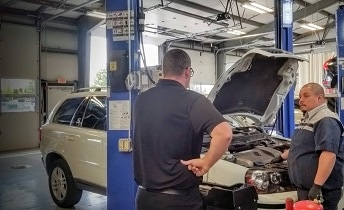 The Benefits Of Auto Repair Services At A Dealership Smolich Volvo