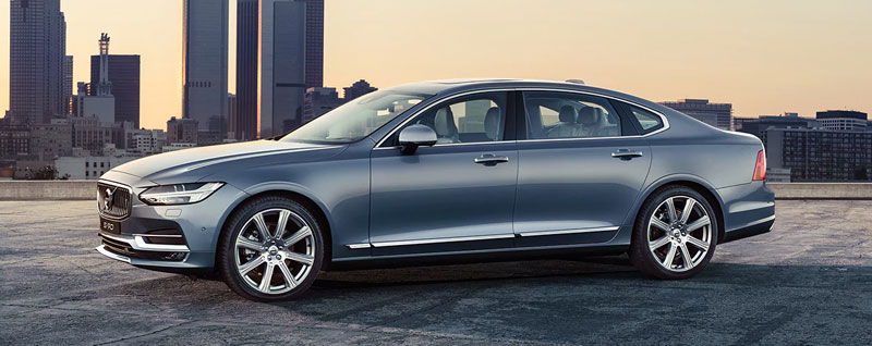 2018 Volvo S90 Specs Features Review Bend Or