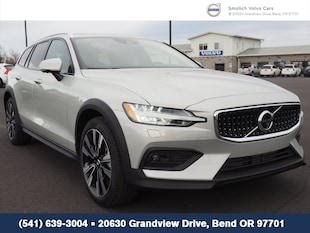2020 Volvo V60 Cross Country T5 Wagon YV4102WK5L1038036