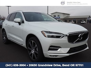 2020 Volvo XC60 T5 Inscription SUV YV4102RL9L1508458