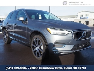 2020 Volvo XC60 T5 Inscription SUV YV4102RL0L1482865