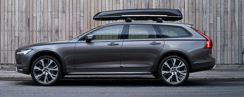 2017 volvo v90 cross country review, price, specs | near sisters, or