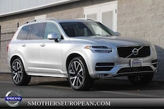 New Volvo models for sale 2019 Volvo XC90 SUV V20546 Santa Rosa Bay Area