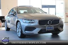 New Volvo models for sale 2019 Volvo S60 T5 Momentum Sedan Santa Rosa Bay Area