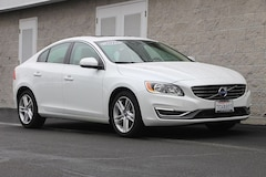 2015 Volvo S60 T5 Drive-E Premier Plus Sedan Santa Rosa Bay Area