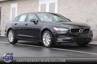 New Volvo models for sale 2017 Volvo S90 Sedan V20017 Santa Rosa Bay Area
