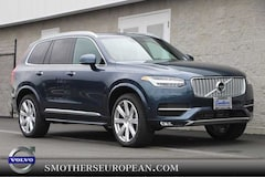 New Volvo models for sale 2019 Volvo XC90 SUV V20574 Santa Rosa Bay Area