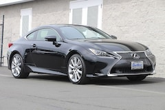 Used Vehicles for sale in the 2015 LEXUS RC 350 Base (A8) Coupe V20212A Santa Rosa, Bay Area