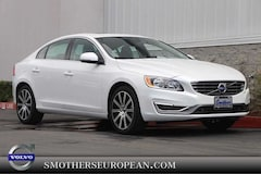 New Volvo models for sale 2018 Volvo S60 Sedan V20283 Santa Rosa Bay Area