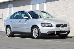 Used Vehicles for sale in the 2006 Volvo S40 2.4i Sedan V20316B Santa Rosa, Bay Area