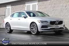 New Volvo models for sale 2018 Volvo S90 Sedan V20222 Santa Rosa Bay Area
