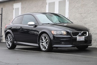 Used Vehicles for sale in the 2009 Volvo C30 T5 Hatchback S5452 Santa Rosa, Bay Area