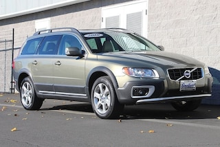 Used Vehicles for sale in the 2010 Volvo XC70 3.2 Wagon S5450 Santa Rosa, Bay Area