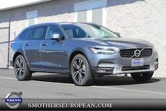 New Volvo models for sale 2018 Volvo V90 Cross Country Wagon V20522 Santa Rosa Bay Area
