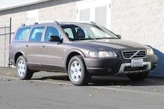 2006 Volvo XC70 Wagon Santa Rosa Bay Area