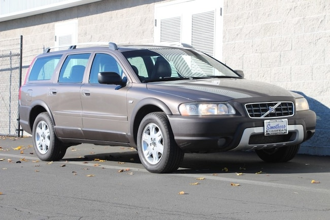 Used 2006 Volvo XC70 Wagon Santa Rosa, Bay Area
