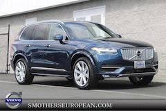 New Volvo models for sale 2019 Volvo XC90 SUV V20596 Santa Rosa Bay Area