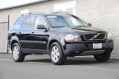 2005 Volvo XC90 2.5T A SUV Santa Rosa Bay Area