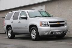 2013 Chevrolet Tahoe LT1 SUV Santa Rosa Bay Area