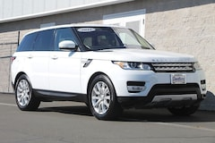 Used Vehicles for sale in the 2016 Land Rover Range Rover Sport 3.0L V6 Turbocharged Diesel SE Td6 SUV V20476A Santa Rosa, Bay Area