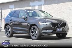New Volvo models for sale 2019 Volvo XC60 SUV V20607 Santa Rosa Bay Area