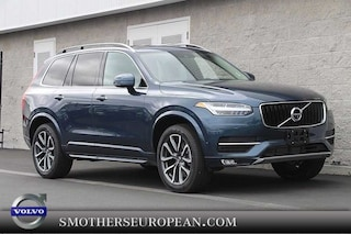 New Volvo models for sale 2018 Volvo XC90 SUV V20332 Santa Rosa Bay Area