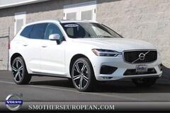 New Volvo models for sale 2019 Volvo XC60 SUV V20521 Santa Rosa Bay Area