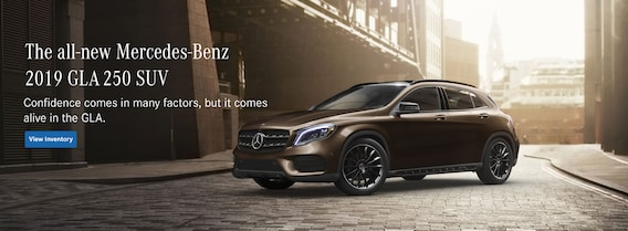 Santa Rosa's Mercedes-Benz of Santa Rosa | New and Used