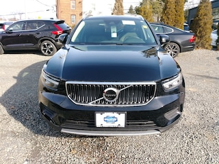 New 2019 Volvo XC40 T5 Momentum SUV YV4162UK0K2077160 In Summit NJ