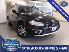 Certified Pre-Owned 2015 Volvo XC70 T6 (2015.5) Wagon 1872 In Summit NJ
