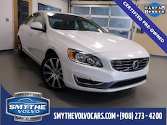 Certified Pre-Owned 2017 Volvo S60 T5 Inscription Sedan 1848 In Summit NJ