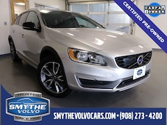 Used 2016 Volvo V60 Cross Country T5 Wagon 1943 In Summit NJ