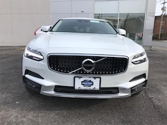 New 2019 Volvo V90 Cross Country T5 Wagon YV4102NKXK1078368 In Summit NJ