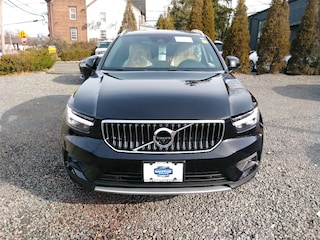 New 2019 Volvo XC40 T5 Inscription SUV YV4162UL7K2102807 In Summit NJ