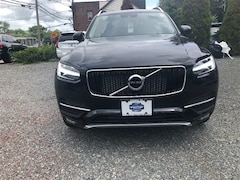 New 2019 Volvo XC90 T5 Momentum SUV YV4102PK9K1491962 In Summit NJ