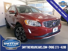 Certified Pre-Owned 2016 Volvo XC60 T6 Drive-E SUV 1926 In Summit NJ